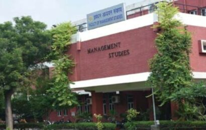 68% engineers inducted in FMS Delhi's MBA programme