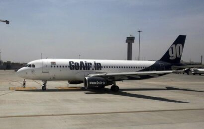 A 2019 investigation of Bombay Dyeing may delay Go Air IPO