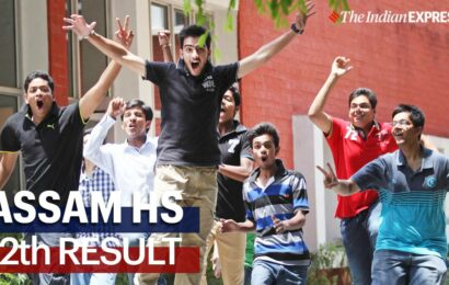 AHSEC Assam Board HS 12th Result 2021 LIVE Updates: Result to be declared in less than 1 hour, all streams can check at ahsec.nic.in