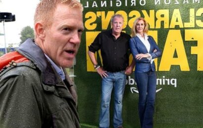 Adam Henson: Countryfile star addresses 'difficulty' shown on Jeremy Clarkson's farm show