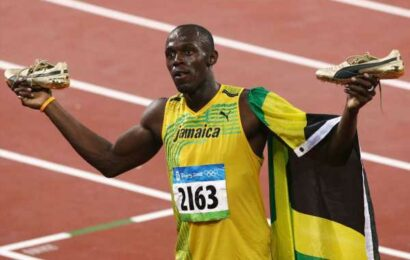 Advances in spike technology are laughable and unfair, says Bolt