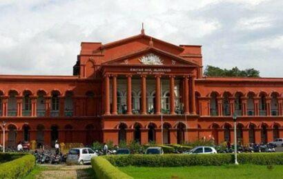 After Karnataka HC order, Bengaluru police blur photos, stop naming accused