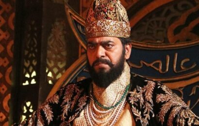 Ashutosh Rana on why he prefers negative roles: 'They make me a better human being'