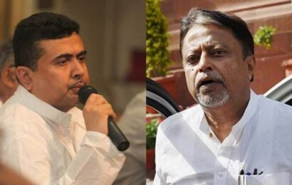 BJP considers moving court seeking Mukul Roy's disqualification as MLA