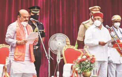 Basavaraj Bommai for fiscal discipline, end to 'chalta hai attitude'