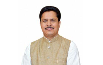 Bhupen Borah named new president of Congress' Assam unit