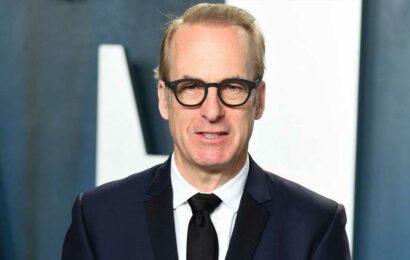 Bob Odenkirk's Is 'OK' After Being Hospitalized for 'Heart-Related' Incident