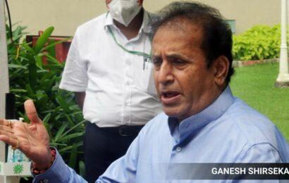 Bombay HC verdict today on pleas challenging CBI FIR against Anil Deshmukh