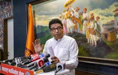 Both UPA, NDA misused Central probe agencies, says MNS chief