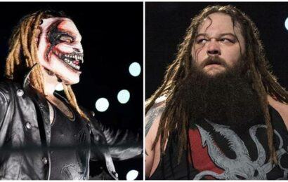 Bray Wyatt released from WWE, Braun Strowman calls out The Fiend