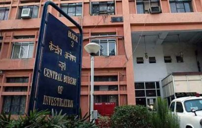 CBI registers fresh case in Gomti river front project irregularities; searches at over 40 locations