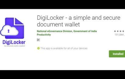 CBSE Class 12th result 2021: How to download marksheet via DigiLocker
