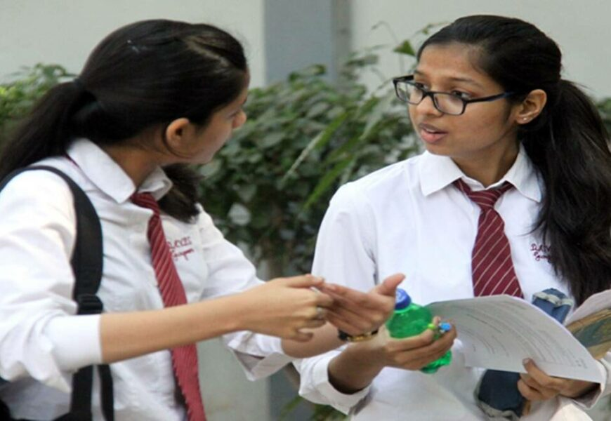CBSE directs regional officers to visit schools for verification of Class 10, 12 result process