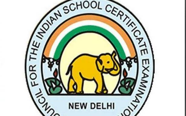 CISCE results to be declared today at 3 p.m.