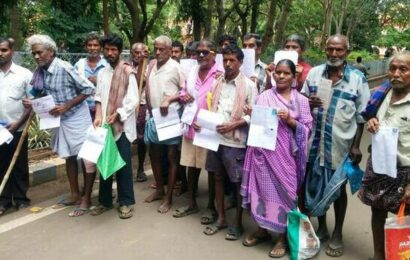 COVID-19 vaccination drive spurs demand for Aadhaar updation and enrolment