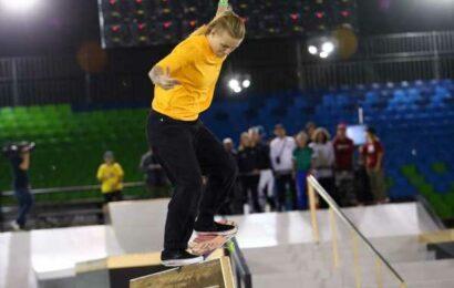 COVID scare: Chilean Taekwondo player, Dutch skateboarder out of Olympics
