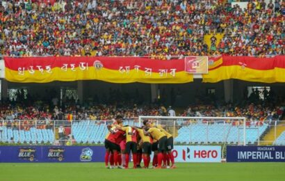 Calcutta Football League pullout may relegate SC East Bengal: IFA