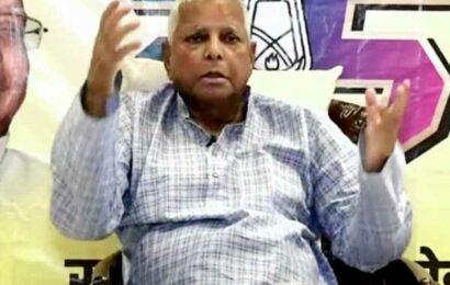 Can Lalu still change Bihar's power dynamics?