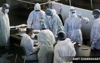 Cases of 'Kappa' variant of coronavirus found in Gujarat