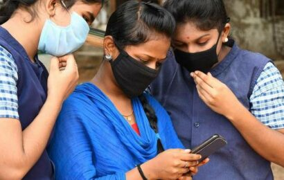 Class 12 results for TN State Board students on July 19