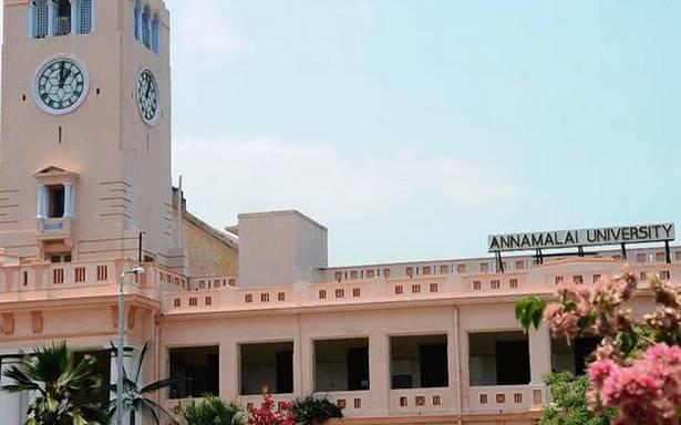 College teachers call for new Annamalai University Act