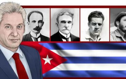 Communist Party of Cuba | Barricades on the revolutionary road