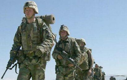 Complete Afghan withdrawal imminent as last U.S. troops leave Bagram