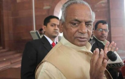 Condition of Kalyan Singh is stable and improving, confirm kin, hospital