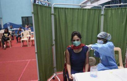 Coronavirus   Maharashtra reports 8,500 new cases; active case tally climbs to 1.16 lakh