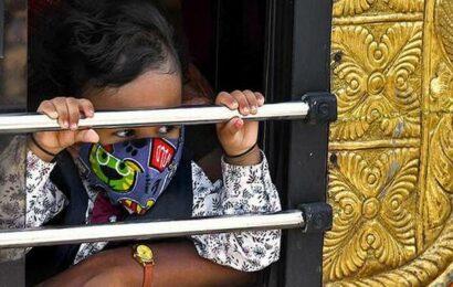 Coronavirus live updates | Remote panchayat in Odisha vaccinates all aged over 18 years