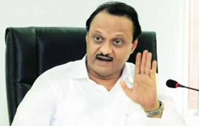 Current Covid curbs to continue in Pune for some more time: Ajit Pawar
