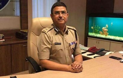 Delhi Assembly seeks removal of new top cop: He will start a 'reign of terror'