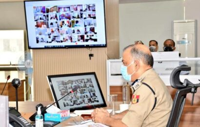 Delhi Police to hold meetings every Saturday for speedy redressal of public grievances