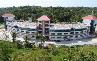 Digital University Kerala gets overwhelming response for Ph.D programmes