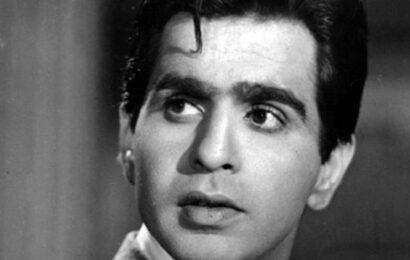 Dilip Kumar (1922 – 2021): The end of an era