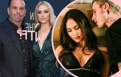 Drama In The Switchgrass! Did Lala Kent Shade Megan Fox For Bailing On The Movie's Premiere?!