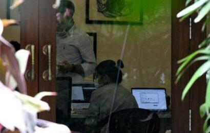 Editors Guild expresses concern over I-T raids on Dainik Bhaskar