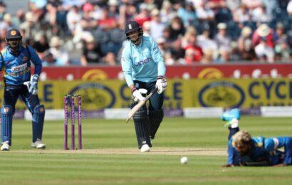England vs Sri Lanka 2nd ODI Live Cricket Score: When and where to watch