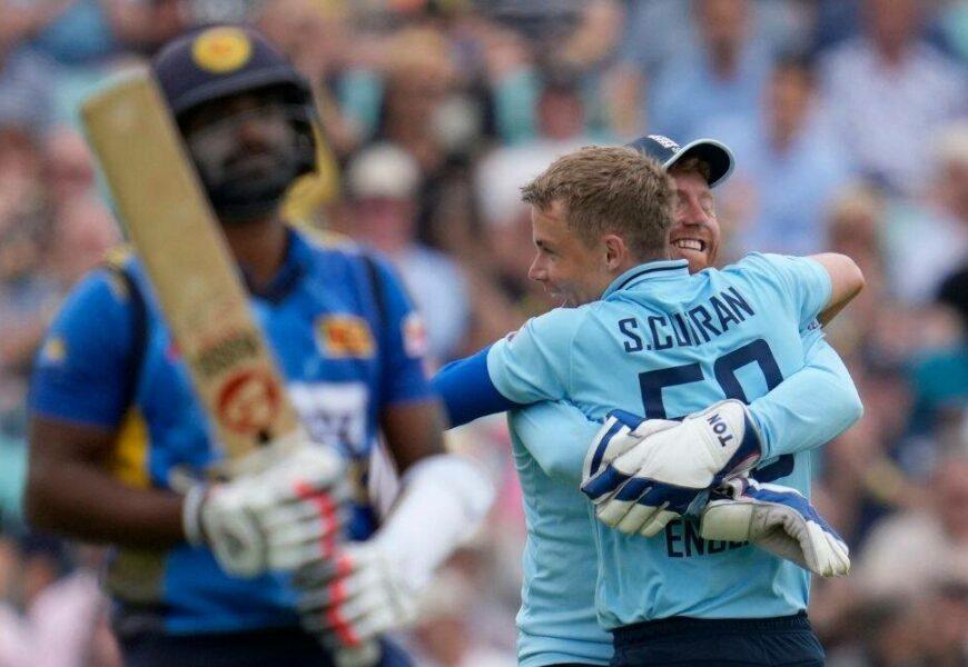 England vs Sri Lanka 3rd ODI Live Streaming: When and where to watch