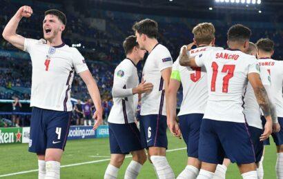 Euro 2020: England aim for breakthrough, but Denmark stand determined