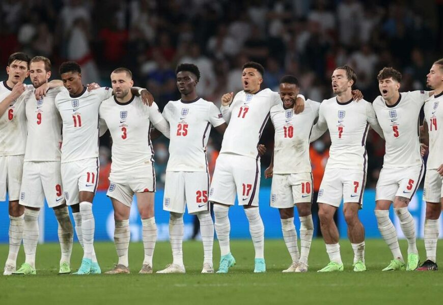 Euro 2020: England count the positives after another heartbreak