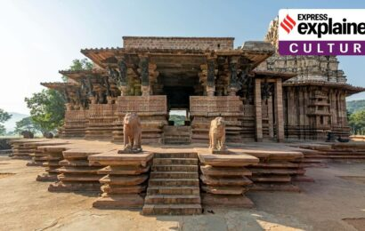 Explained: How Telangana's Ramappa temple's made it to UNESCO's World Heritage List