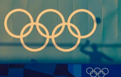 Faster, higher, stronger and now 'together': IOC adds fourth Olympic motto