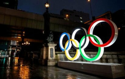First case of COVID-19 in Tokyo Olympic Village: organisers