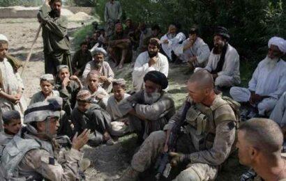 First evacuation flight brings 200 Afghans to US