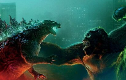 Godzilla vs Kong to come out on Amazon Prime Video on August 14