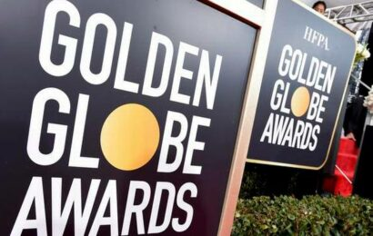 Golden Globes agree ban on gifts, free trips