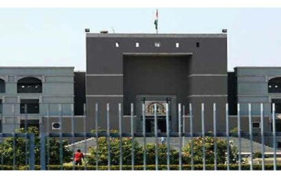 Gujarat HC admits pleas challenging anti-land grabbing act's constitutionality