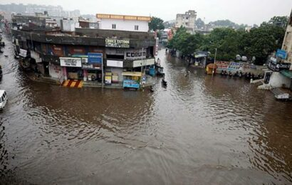 Gujarat government allocates Rs 1,699 crore for 8 civic bodies under urban development scheme
