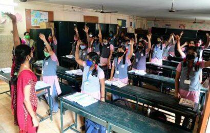 Happy Schooling 2.0 in Madurai Corporation schools soon